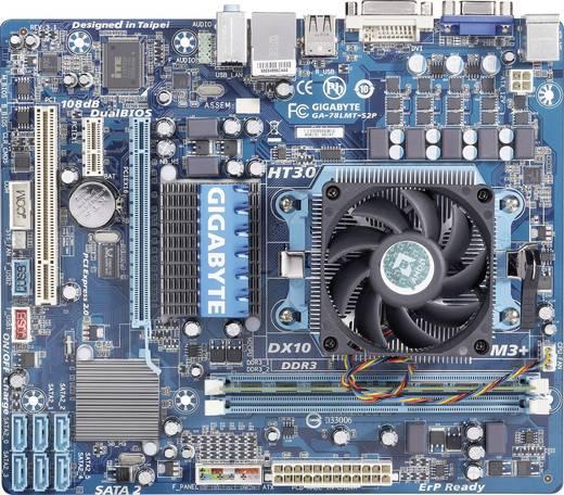 Aufrüst-Set AMD® Phenom™ II X4 965 8 GB