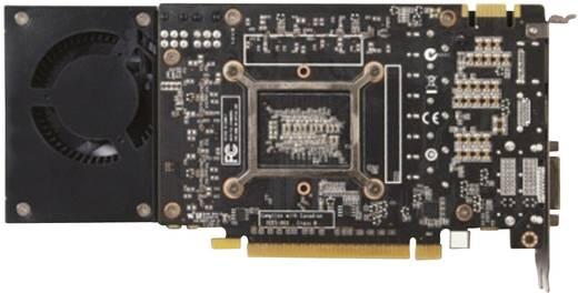 Zotac GTX560 Ti 1024 MB AMP Grafikkarte PCIe