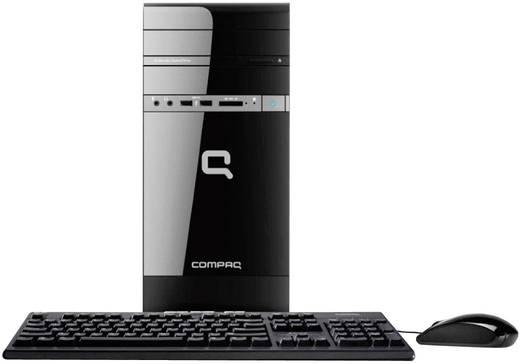 HP COMPAQ CQ2965EG PC-System