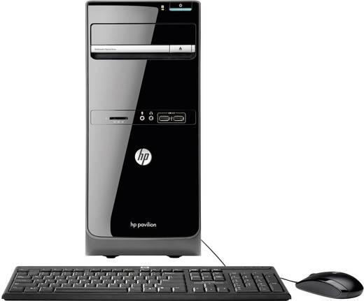 HP Pavilion p6-2352eg PC-System