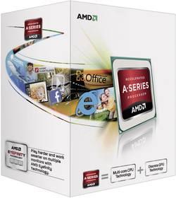 Image of Prozessor (CPU) Boxed AMD A4-5300 2 x 3.4 GHz Dual Core Sockel: AMD FM2 65 W