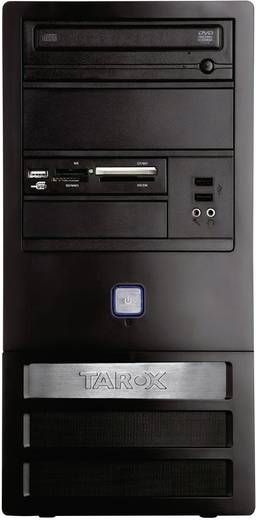 tarox midi tower pc intel core i5 i5 4570 8 gb 500 gb ohne. Black Bedroom Furniture Sets. Home Design Ideas