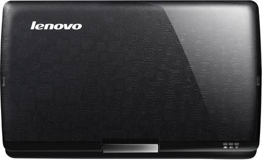 "Lenovo Ideapad S10-3T (M246PGE) Netbook 25,65 cm (10,1"") schwarz mit Multitouch Display"