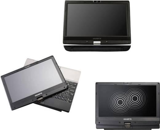 gigabyte t1125m notebook 29 5 cm 11 6 mit drehbarem. Black Bedroom Furniture Sets. Home Design Ideas