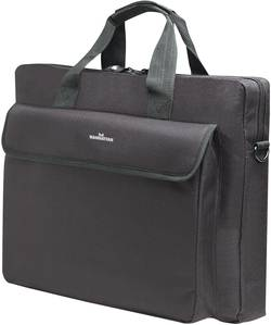 "Sacoche pour Notebook London 39,62 cm (15,6"") noir"