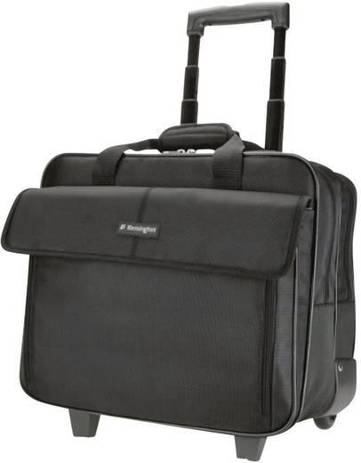 """Kensington Notebook Trolley K62565EU Passend für maximal: 39,6 cm (15,6"""") Schwarz"""