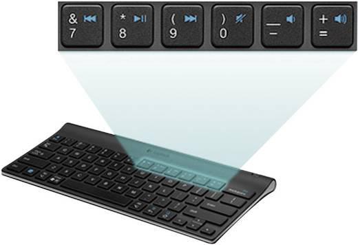 logitech tastatur f r ipad ipad2 und das neue ipad 3. Black Bedroom Furniture Sets. Home Design Ideas