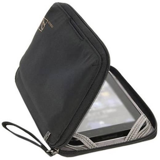 "Vivanco Tucano ""YOUNGSTER"" Tablet Tasche 17,78 cm (7"") schwarz"