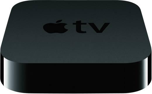 Apple TV - Die besten HD Inhalte und AirPlay. So gibt es immer etwas Gutes im Fernsehen.