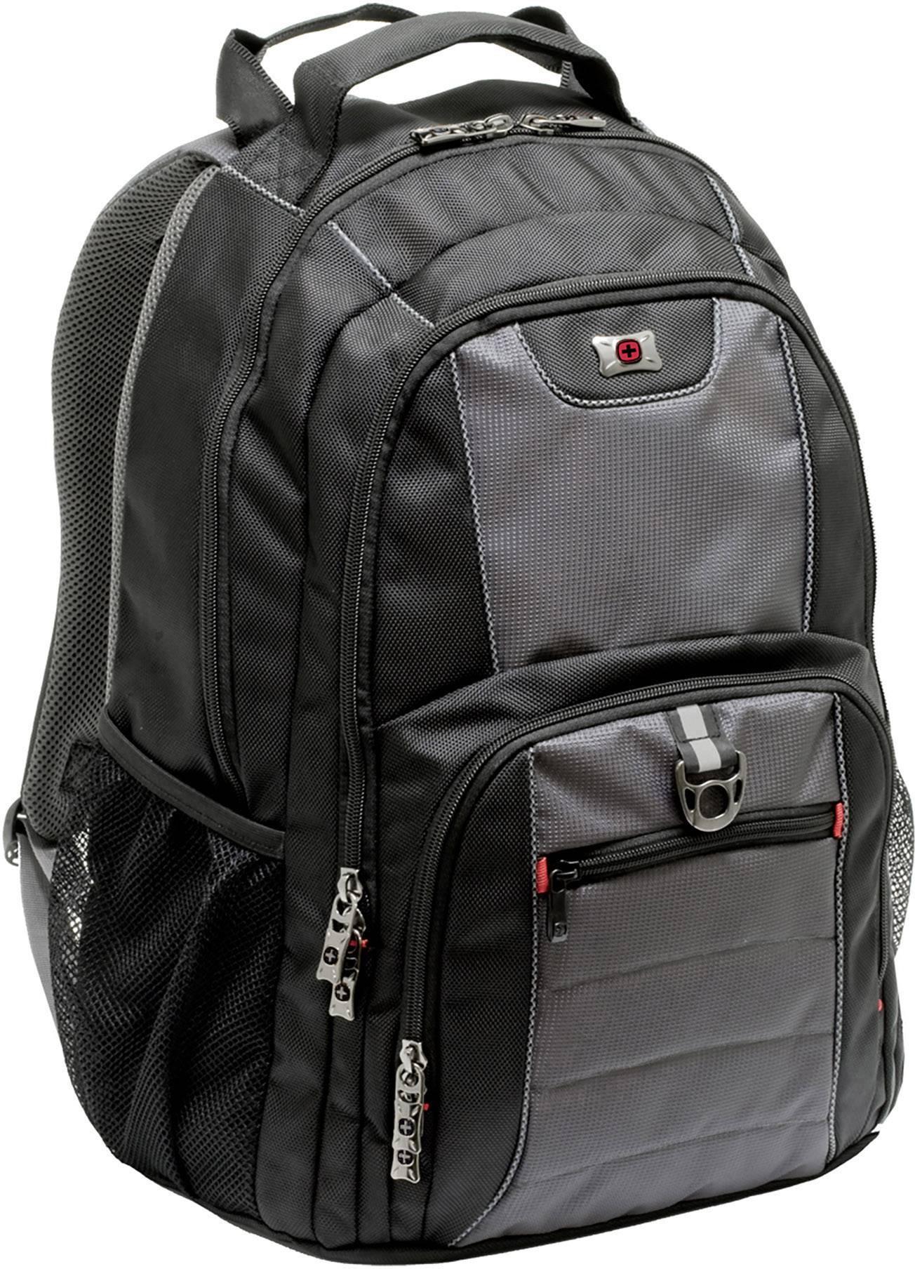Laptop Rucksack Notebookrucksack Tasche Business /& Freizeit City Backpack *4014*