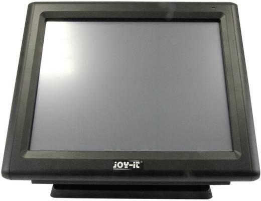 Industrie All-in-One PC Joy-it IP65TOUCHSSD Intel® Atom™ D525 (2 x 1.8 GHz) 4 GB 60 GB 60 GB ohne Betriebssystem