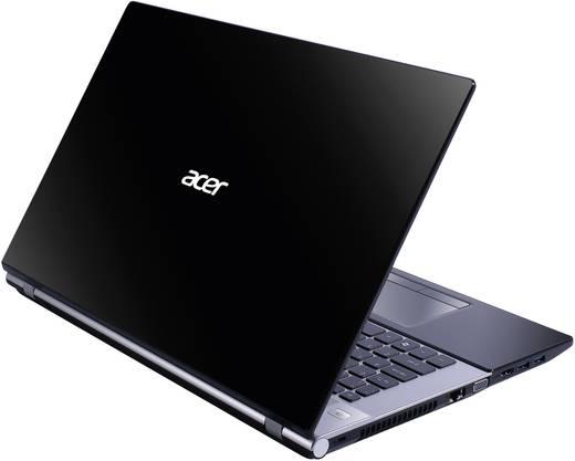 "Acer Aspire V3-571G-73634G50Makk Notebook 39,62 cm (15,6"") Midnight Black"