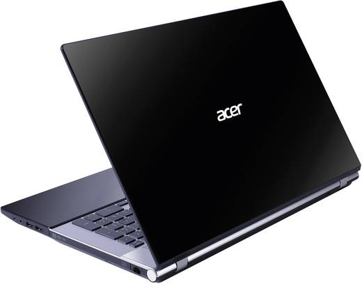 "Acer Aspire V3-571G-53218G50Makk Notebook 39,62 cm (15,6"") Midnight Black"