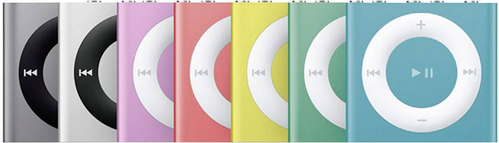 how to play ipod shuffle