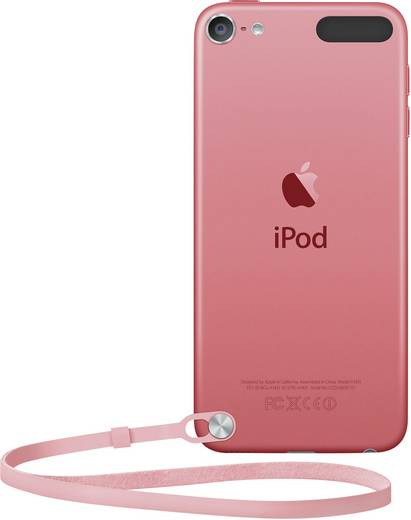 Apple Touch Loop Trageschlaufe Pink