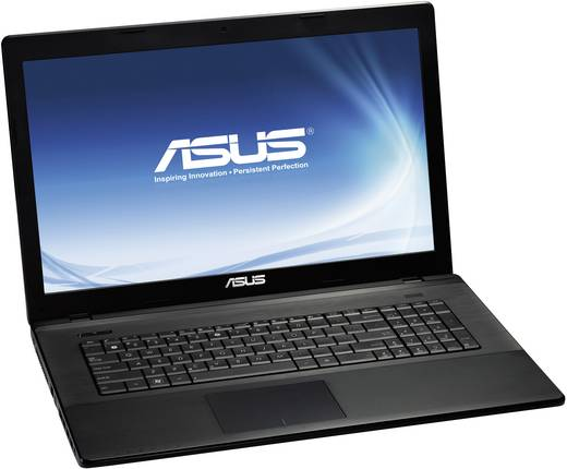 """Asus F75A-TY115H Notebook 43,94 cm (17,3"""")"""
