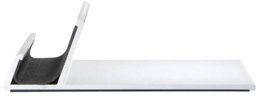 "Tablet-Halterung Vivanco T-STAND aluminium universeel Passend für Marke: Universal 17,8 cm (7"") - 25,7 cm (10,1"")"