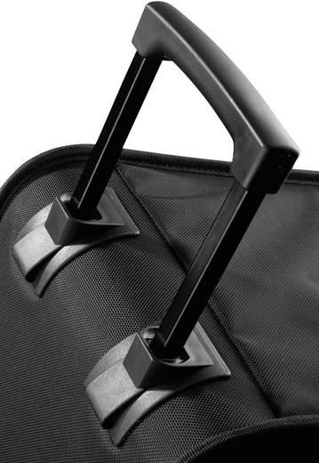 """Samsonite Notebook Trolley Transit² Pilot Passend für maximal: 43,2 cm (17"""") Schwarz"""