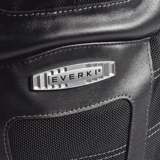 """Everki Notebook Rucksack Concept Passend für maximal: 43,9 cm (17,3"""") Schwarz"""