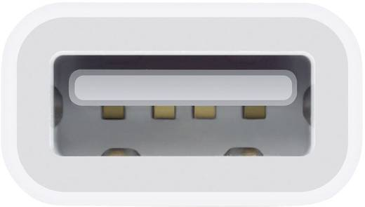 Apple Lightning auf USB Kamera Adapter (Lightning auf USB Kamera Connector) Apple iPad Audiokabel/Videokabel Apple Light