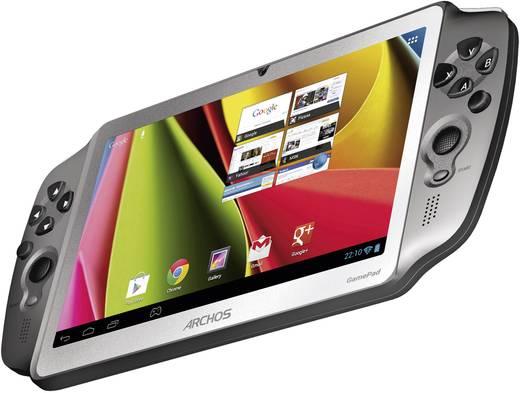 """Archos GamePad 17,78 cm (7"""") Spielekonsole und Android™ Internet Tablet in einem Gerät"""
