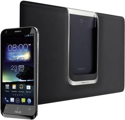 "Asus PadFone 2 A68-1A174GER 32 GB 11,9 cm (4,7"") + Tablet Station 25,7cm (10,1"") Schwarz LTE"