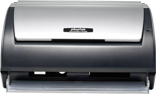 Plustek SmartOffice PS286 PLUS Duplex-Dokumentenscanner A4 600 x 600 dpi 25 Seiten/min USB