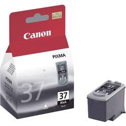 Náplň do tlačiarne Canon PG-37 2145B001, čierna