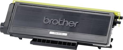 Brother Toner TN-3170 TN3170 Original Schwarz 7000 Seiten