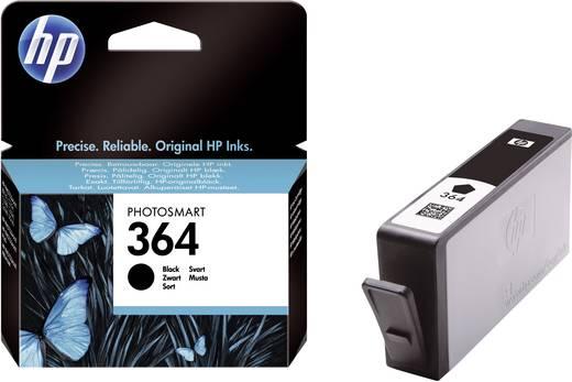 HP Tinte 364 Original Schwarz CB316EE