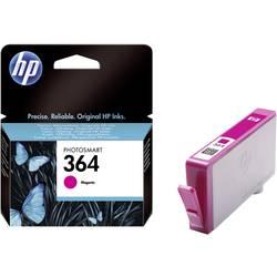 Náplň do tlačiarne HP 364 CB319EE, purpurová