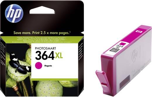 HP Tinte 364XL Original Magenta CB324EE