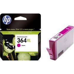 Náplň do tlačiarne HP 364 XL CB324EE, purpurová