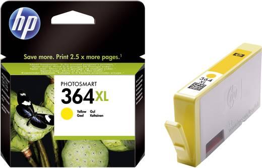 HP Tinte 364XL Original Gelb CB325EE