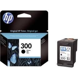 Náplň do tlačiarne HP 300 CC640EE, čierna