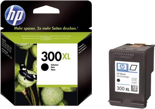 HP Tinte 300XL Original Schwarz CC641EE