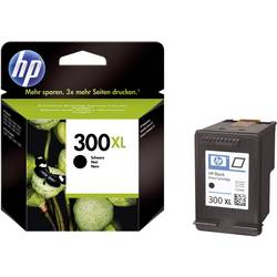 Náplň do tlačiarne HP 300 XL CC641EE, čierna