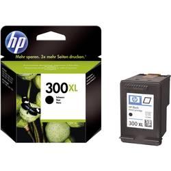 Náplň do tlačiarne HP 300XL CC641EE, čierna