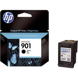 Náplň do tlačiarne HP 901 CC653AE, čierna