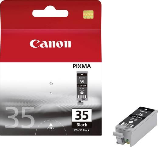 Canon Tinte PGI-35BK Original Schwarz 1509B001