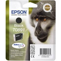Náplň do tlačiarne Epson T0891 C13T08914011, čierna