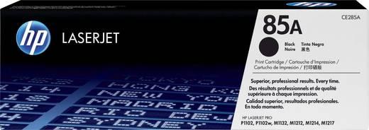 HP Toner 85A CE285A Original Schwarz 1600 Seiten