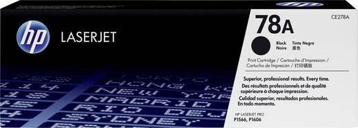 HP Toner 78A CE278A Original Schwarz 2100 Seiten