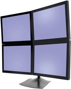 """Držák monitoru Ergotron 33-324-200, 25,4 cm (10"""") - 61,0 cm (24""""), černá"""