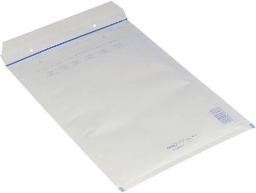 Luftpolstertaschen 250 x 350 mm, weiß, mit Lochung, 10 St.