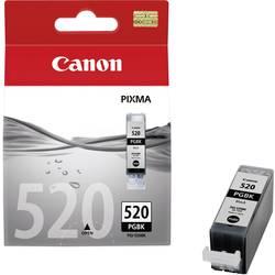 Náplň do tlačiarne Canon PGI-520PGBK 2932B001, čierna
