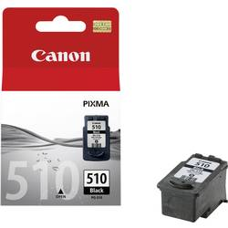 Náplň do tlačiarne Canon PG-510 2970B001, čierna
