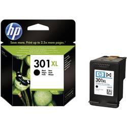 Náplň do tlačiarne HP 301XL CH563EE, čierna
