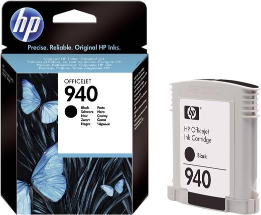 HP Tinte 940 Original Schwarz C4902AE