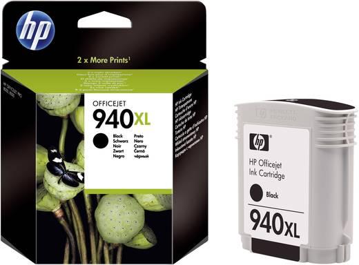 HP Tinte 940XL Original Schwarz C4906AE